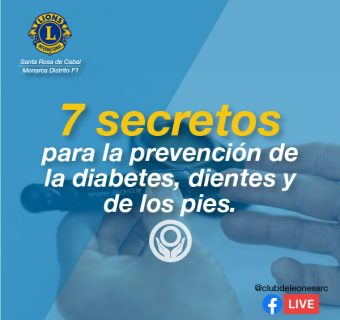 Prevención de la diabetes